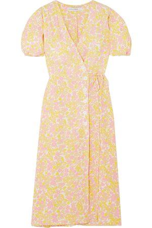 FAITHFULL THE BRAND Knee-length dresses