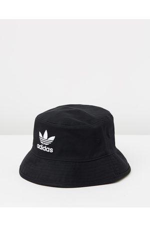 adidas Trefoil Adicolour Bucket Hat - Hats Trefoil Adicolour Bucket Hat