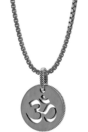 Tateossian Men Necklaces - Talismans Pendant Necklace