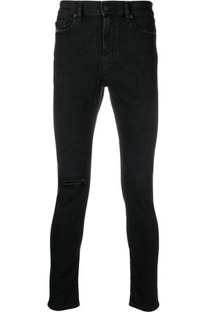 Diesel Super skinny-cut jeans