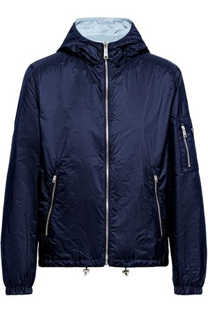 Prada Re-Nylon reversible jacket