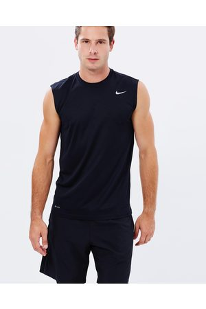 Nike Men Short Sleeve - Legend 2.0 SL Tee - Short Sleeve T-Shirts ( & Matte ) Legend 2.0 SL Tee