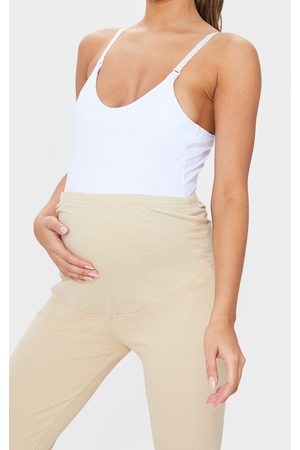 PRETTYLITTLETHING Cami Tops - Maternity Nursing Cami Top