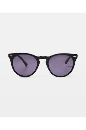 Epokhe Darko Sunglasses Polished