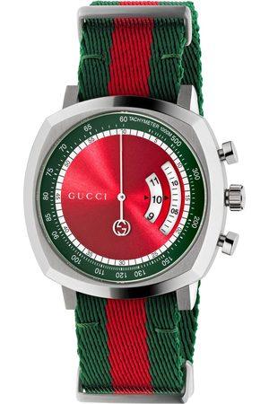 Gucci Men Watches - Grip watch, 40 mm