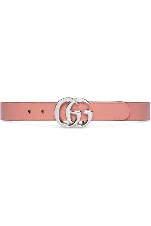 Gucci Children's Double G belt