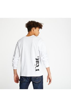 Footshop RAP x Definition Longsleeve