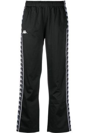 10 CORSO COMO Women Joggers - Omini-print flared track pants