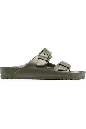 Birkenstock Men Sandals - Arizona buckled sandals