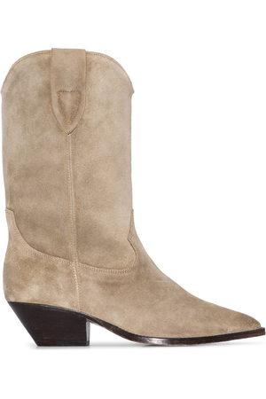 Isabel Marant Women Cowboy & Biker Boots - Duerto 60mm cowboy boots