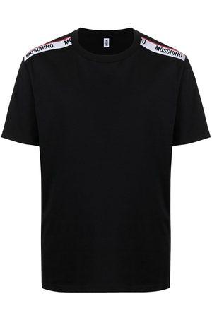 Moschino Men Loungewear - Loungewear round neck T-shirt