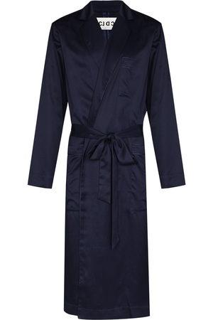 CDLP Men Bathrobes - Home Robe dressing gown