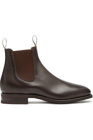 R.M.Williams Men Boots - Comfort Craftsman Chelsea boots