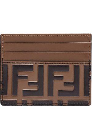 Fendi Women Wallets - CARD HOLDER