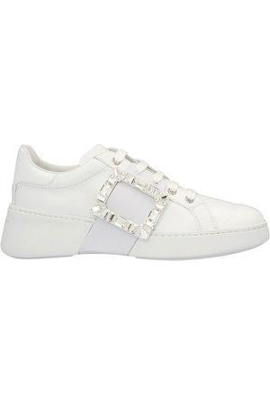 Roger Vivier Women Sneakers - Viv Skate sneakers