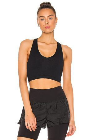 Free People X FP Movement Free Throw Crop Top in .