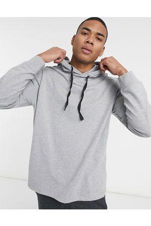 Nicce London Loungewear sofa hoodie in grey