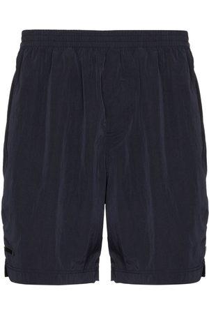 TRUE TRIBE Men Board Shorts - Neat Steve swim shorts