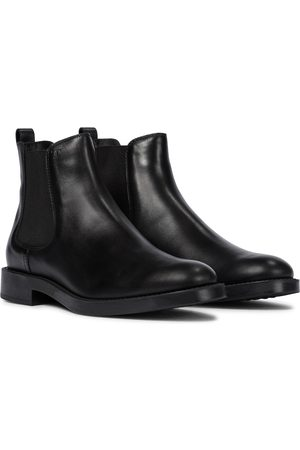 Tod's Women Ankle Boots - Leather Chelsea boots