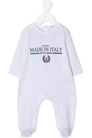 Dolce & Gabbana Made in Italy pajamas