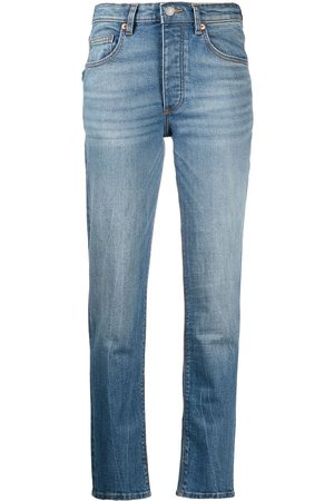 Zadig & Voltaire Women Tapered - Mama tapered jeans