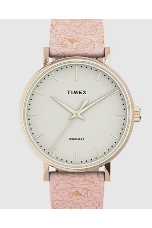 Timex Fairfield - Watches Fairfield