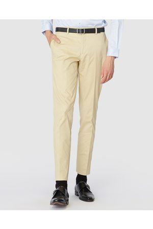 Jack London Sand Dress Chinos - Pants Sand Dress Chinos