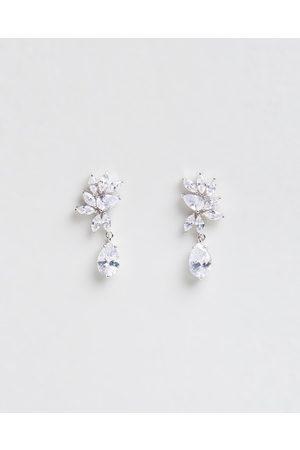 Stephanie Browne Women Earrings - Twilight Drop Earrings - Jewellery (Rose ) Twilight Drop Earrings