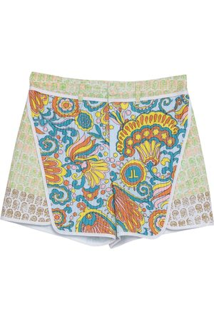 Lanvin Women Shorts - Shorts