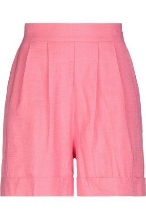 HEBE STUDIO Women Shorts - Shorts