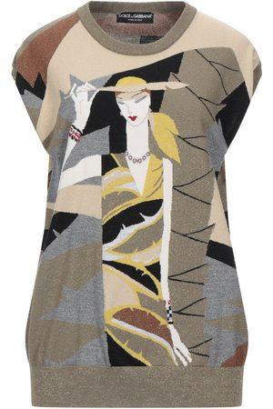 Dolce & Gabbana Women Sweaters - Sweaters