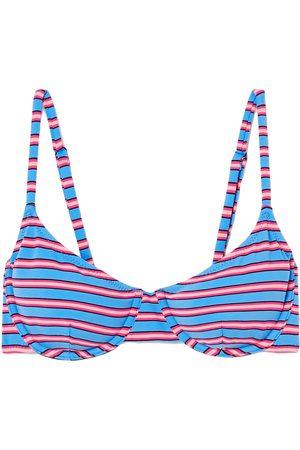 Solid Bikini tops