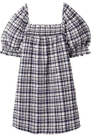 Solid Short dresses