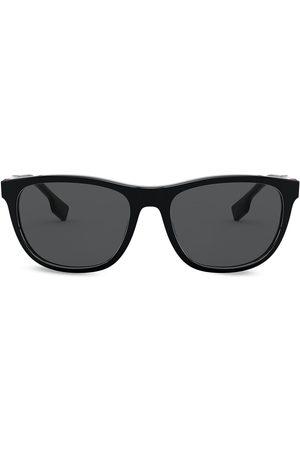 Burberry Eyewear Dark tint sunglasses