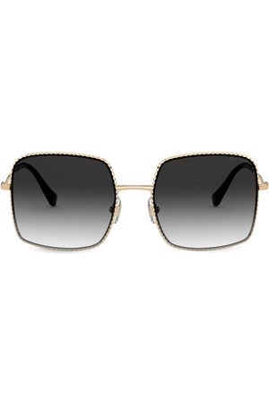 Miu Miu Square-frame sunglasses