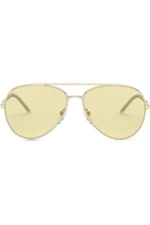 Prada Women Sunglasses - Decode aviator-frame sunglasses