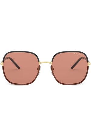 Prada Women Sunglasses - Square-frame sunglasses