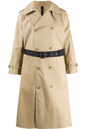 MACKINTOSH Berlin coat