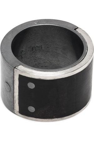 Parts of Four Rings - 17mm sistema ring