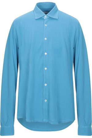 FEDELI Men Shirts - Shirts