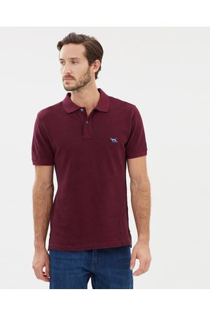 Rodd & Gunn The Gunn Polo - Shirts & Polos (Garnet) The Gunn Polo