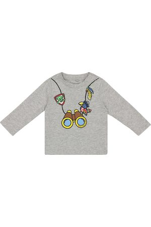 Stella McCartney Baby cotton top