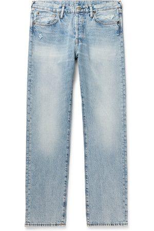Acne Studios 1996 Distressed Denim Jeans