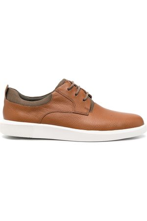Camper Bill leather sneakers