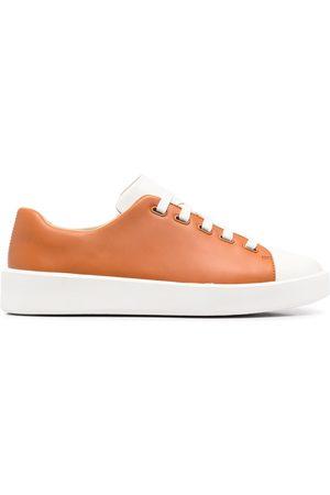 Camper Men Sneakers - Colour block low sneakers