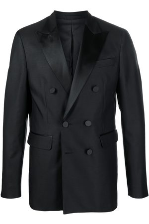 Dsquared2 Double-breasted blazer