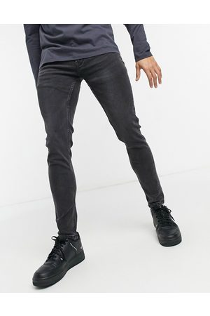 Only & Sons Skinny jeans in grey