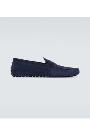 Tod's Nuovo Gommino driving shoes
