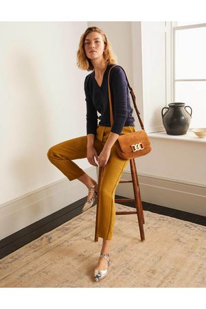 Boden Albemarle Pull On Trousers Women
