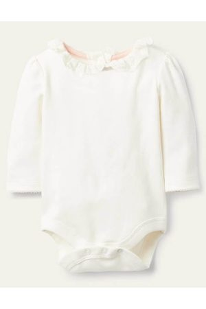 Cubus Long-sleeved Collared Body Boden